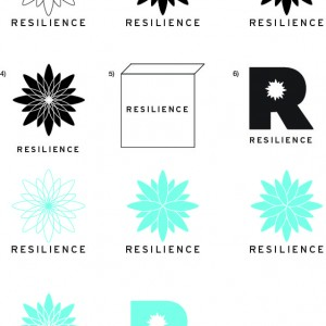 Resilience Logos